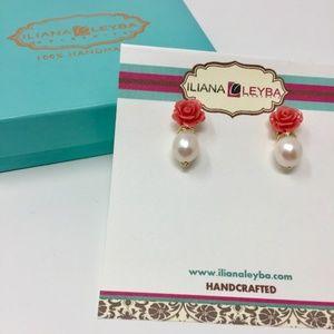 Iliana Leyba Jewelry